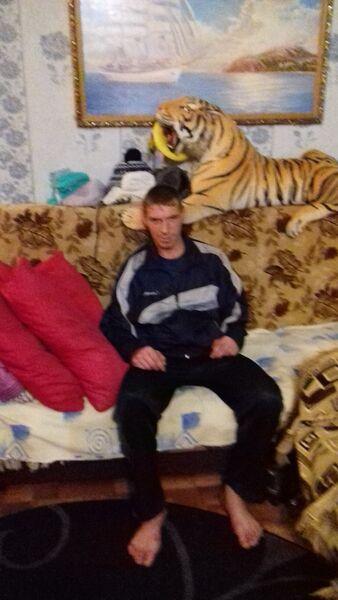 Фото мужчины ЕВГЕНИЙ, Выкса, Россия, 33
