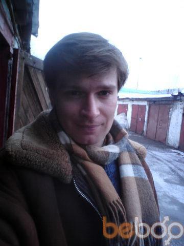 Фото мужчины SaaaaS, Москва, Россия, 36