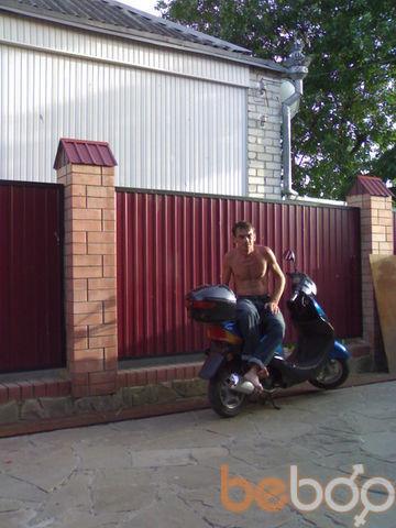 Фото мужчины анатолий, Кочубеевское, Россия, 42