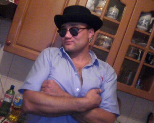 Фото мужчины Андрей, Обухов, Украина, 33