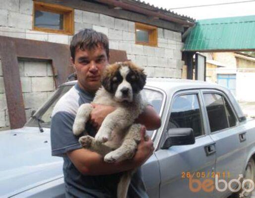 Фото мужчины Жека, Богданович, Россия, 28