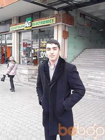 Фото мужчины King93, Армавир, Армения, 24