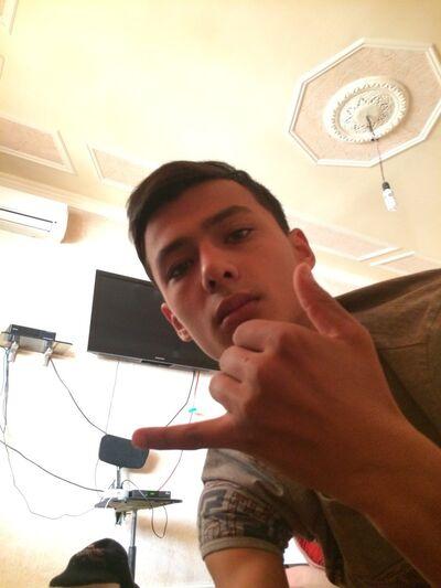 Фото мужчины Aziz, Ташкент, Узбекистан, 22