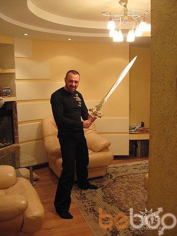 Фото мужчины grig, Кишинев, Молдова, 38