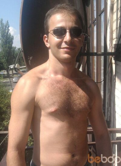 Фото мужчины Андрей Ганза, Минск, Беларусь, 28