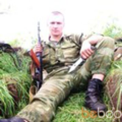 Фото мужчины milcom, Минск, Беларусь, 32