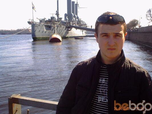 Фото мужчины tankist, Очаков, Украина, 29