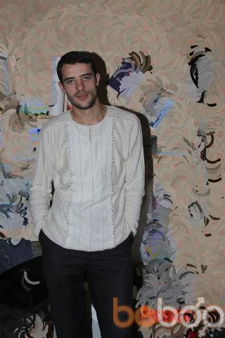 Фото мужчины SIMPO, Ереван, Армения, 37