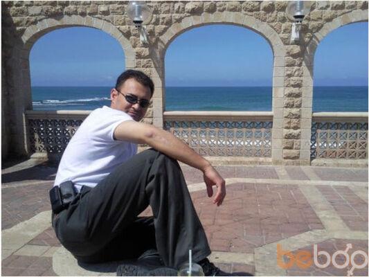 Фото мужчины ucca, Иерусалим, Израиль, 42