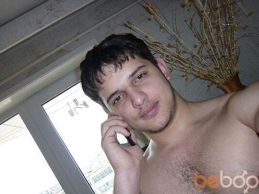 Фото мужчины ADAM, Комсомольск-на-Амуре, Россия, 27