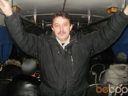 Фото мужчины mishany, Горловка, Украина, 55