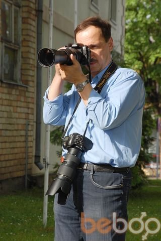 Фото мужчины nikos18, Санкт-Петербург, Россия, 58