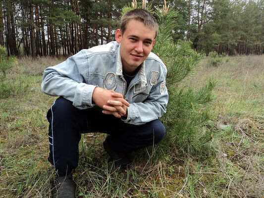 Фото мужчины руслан, Луганск, Украина, 30