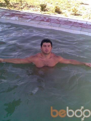 Фото мужчины Nax4i1, Баку, Азербайджан, 33