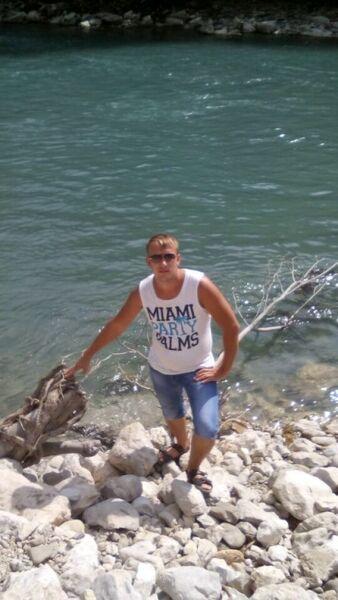 Фото мужчины Михаил, Таганрог, Россия, 33