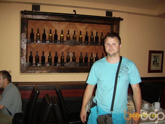 Фото мужчины serhio, Минск, Беларусь, 35