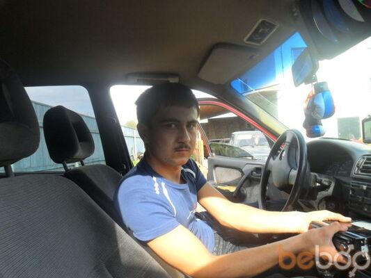 Фото мужчины clic, Москва, Россия, 33