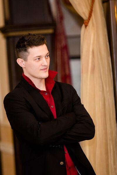 Фото мужчины Лёха, Санкт-Петербург, Россия, 24