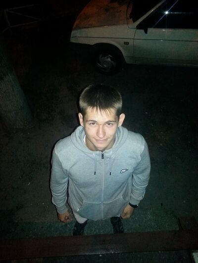 Фото мужчины Rad, Харьков, Украина, 24