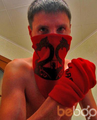 Фото мужчины kapaluh, Красноярск, Россия, 34