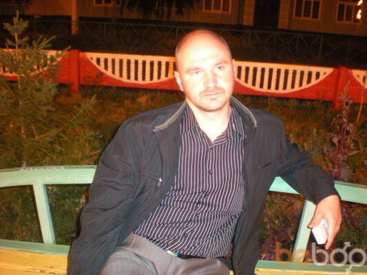 Фото мужчины kancler, Павлодар, Казахстан, 39
