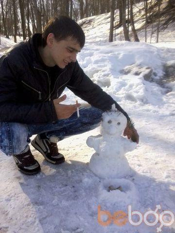 Фото мужчины xbessa, Гомель, Беларусь, 27