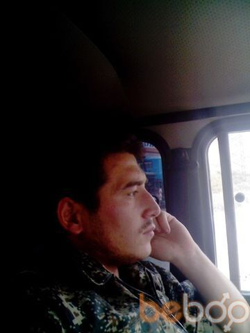 Фото мужчины doni, Аккурган, Узбекистан, 35