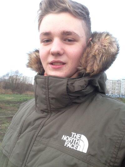 Фото мужчины Дмитрий, Брест, Беларусь, 21