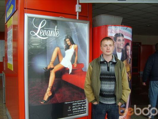 Фото мужчины пашка, Орша, Беларусь, 34