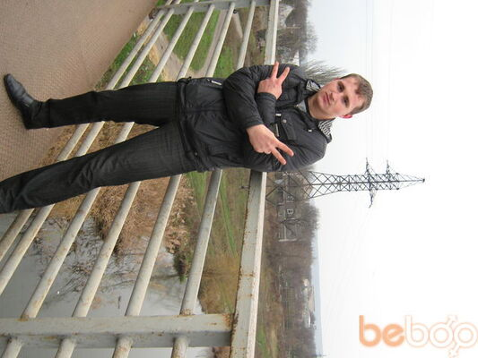 Фото мужчины Ваньок, Шевченкове, Украина, 26