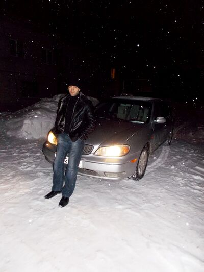Фото мужчины Владимир, Томск, Россия, 33