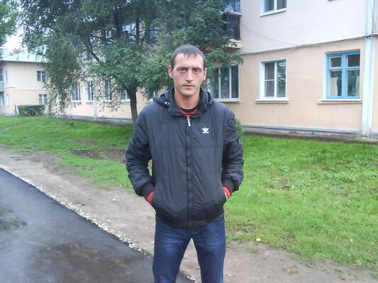 Фото мужчины Миша, Саратов, Россия, 32