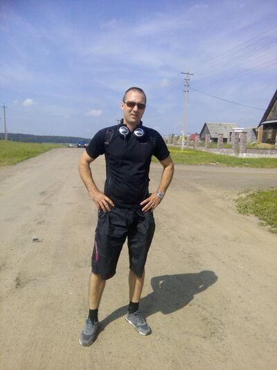 Фото мужчины ВанЯ, Домодедово, Россия, 36