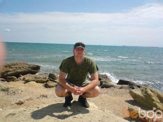 Фото мужчины sasha, Керчь, Россия, 34