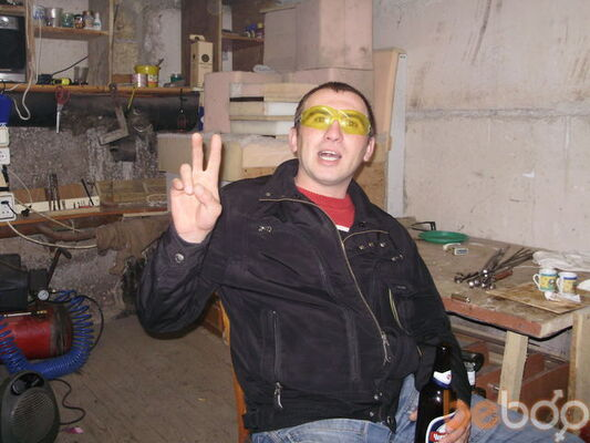 Фото мужчины nikon, Симферополь, Россия, 36