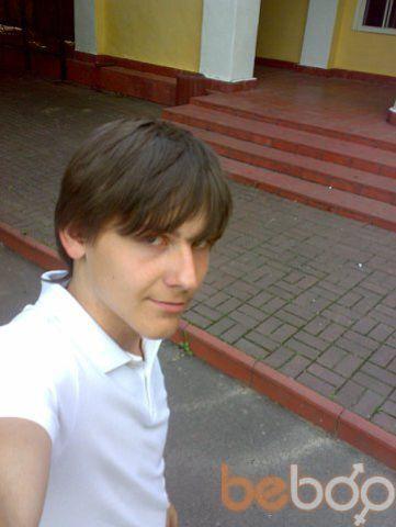 Фото мужчины Fabius, Винница, Украина, 23