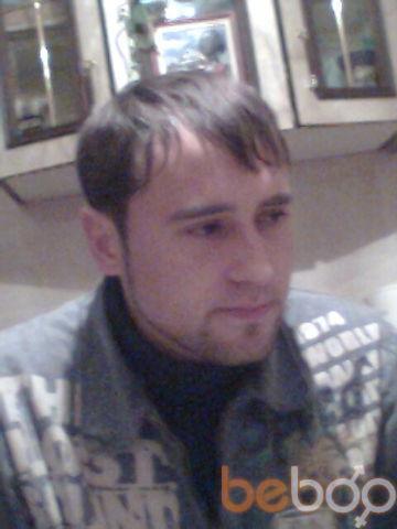 Фото мужчины Lexxxx, Сороки, Молдова, 34
