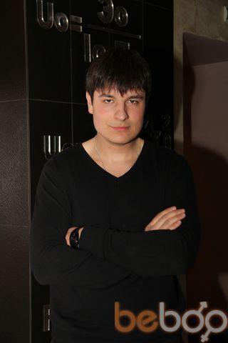 Фото мужчины denis999, Омск, Россия, 32
