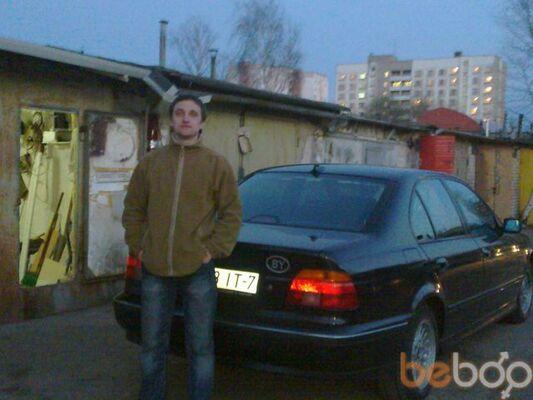 Фото мужчины izmaylow, Минск, Беларусь, 33