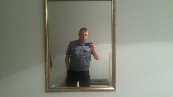 Фото мужчины Jam, Москва, Россия, 48