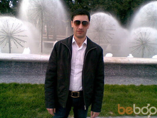 Фото мужчины serdceed, Баку, Азербайджан, 30