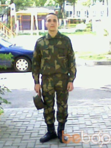 Фото мужчины sanni, Минск, Беларусь, 31