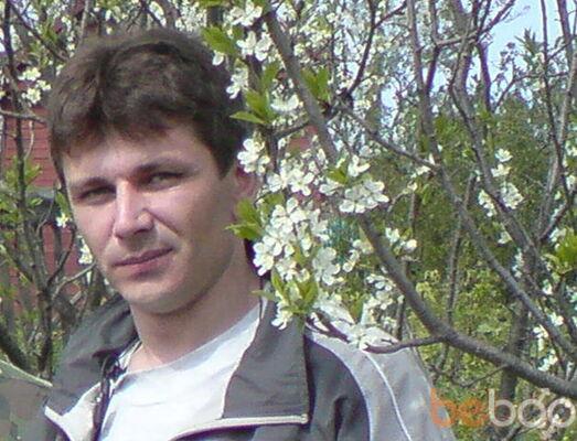 Фото мужчины kujn, Кольчугино, Россия, 40