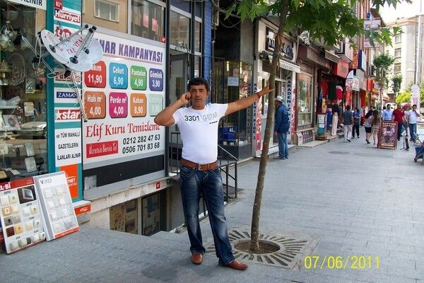 Стамбуле знакомств в сайты
