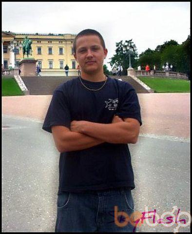 Фото мужчины SkyFlash, Санкт-Петербург, Россия, 25