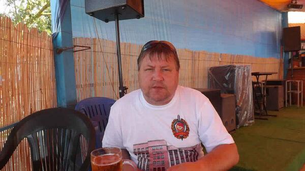 Фото мужчины Андрей, Миллерово, Россия, 45