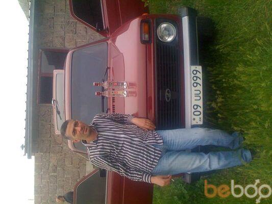 Фото мужчины serebro, Ереван, Армения, 41