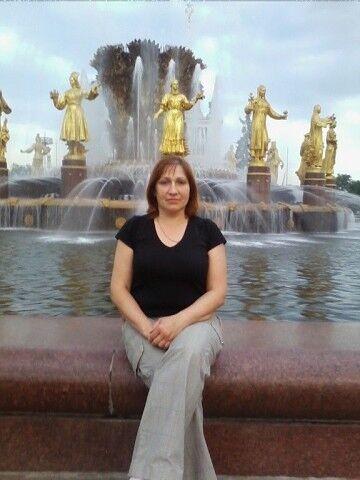 Фото девушки Лена, Москва, Россия, 44