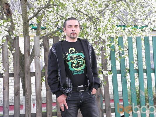 Фото мужчины MonGoL, Черкассы, Украина, 37