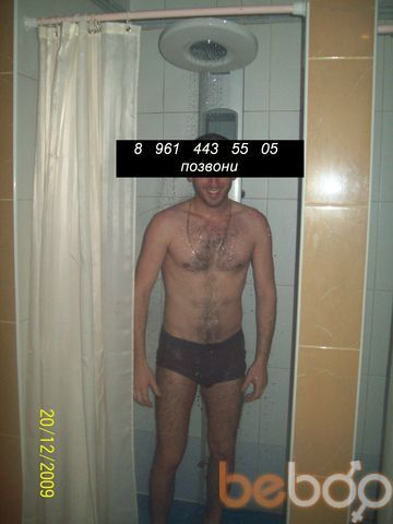 Фото мужчины Леопольд, Ставрополь, Россия, 35